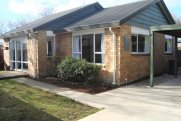 Standalone 2 bedroom home