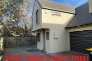 Great Location - Townhouse available mid September.